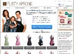 Flirty Aprons coupon codes
